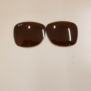 Ray-Ban Brown Classic (B-15) Replacement Lenses